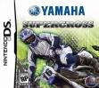 logo Emulators Yamaha Supercross